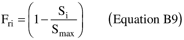 Graphic of (C) The reduction ratio factor is